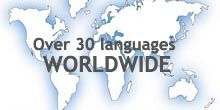 World Language Vacations